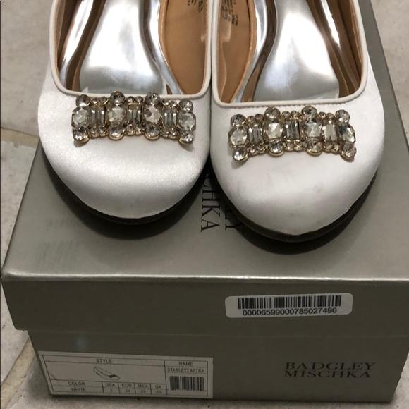 Girls Badgley Mischka Shoes | Poshmark